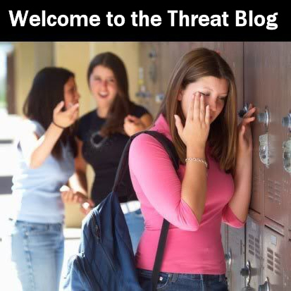 Welcome to the Threat Blog