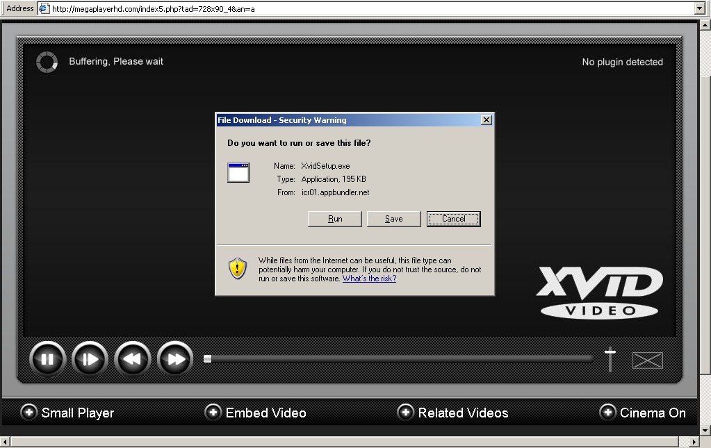 Download xvid mpeg 4