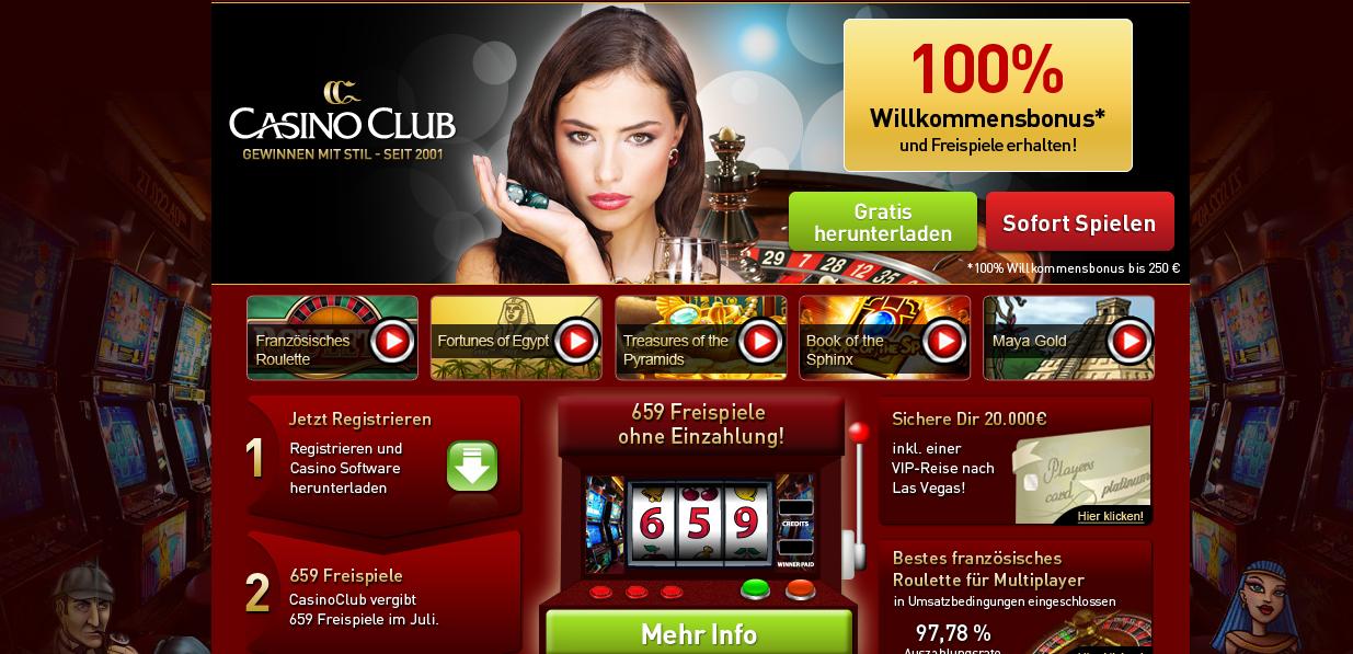 www.casinoclub.com