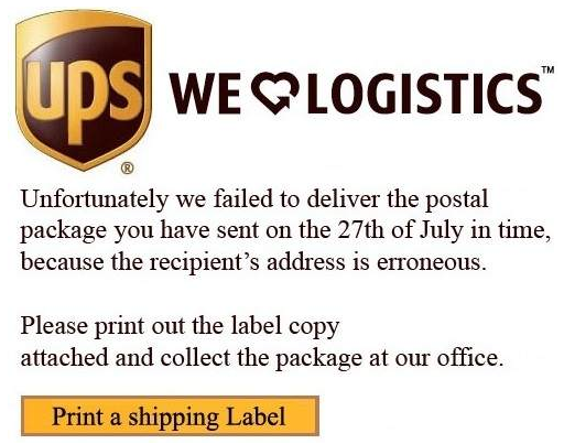 UPS_Print_Shipping_Label_spam_malware