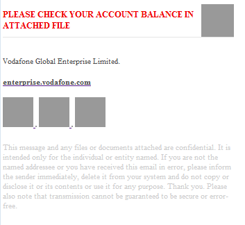Vodafone europe your account balance themed emails serve malware detection thecheapjerseys