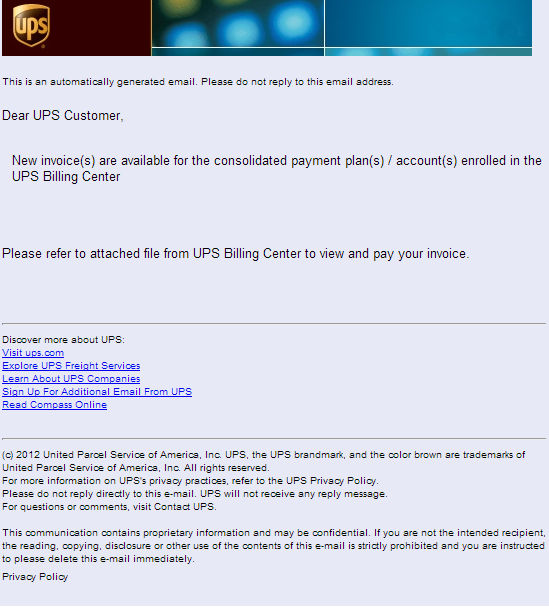 UPS_Spam_Email_Malware