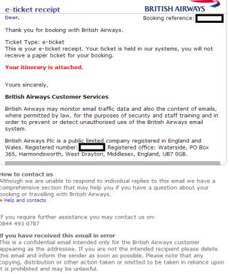 British_Airways_Email_Spam_Eticket_Malware