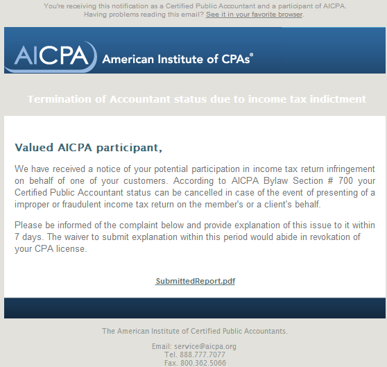 AICPA_Email_Spam_Exploits_Malware_Black_Hole_Exploit_Kit_01