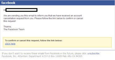 Fake_Facebook_Account_Cancellation_Request_Email_Spam_Exploits_Malware