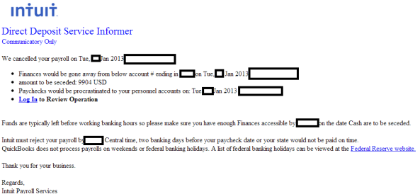 Fake_Intuit_Direct_Deposit_Service_Informer_Email_Spam_Exploits_Malware_Black_Hole_Exploit_Kit