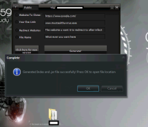 DIY_Java_Unsigned_Malicious_Applet_Generator_Malware_01