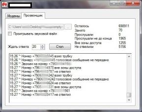 DIY_Mobile_Phone_Number_Harvesting_Tool_USB_Modem