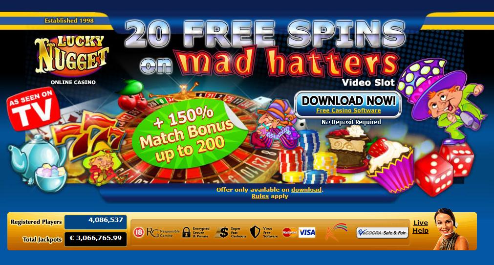888 casino spam mail