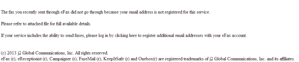 Fake_Bogus_Email_Spam_eFax_Unsuccessful_Fax_Transmission_Malware_Malicious_Software_Social_Engineering