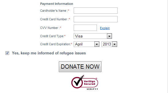 Syria_Fake_Bogus_Fraudulent_Donation_Site_Campaign_Agency_UNHCR_Scam_Fraud_Credit_Card_01