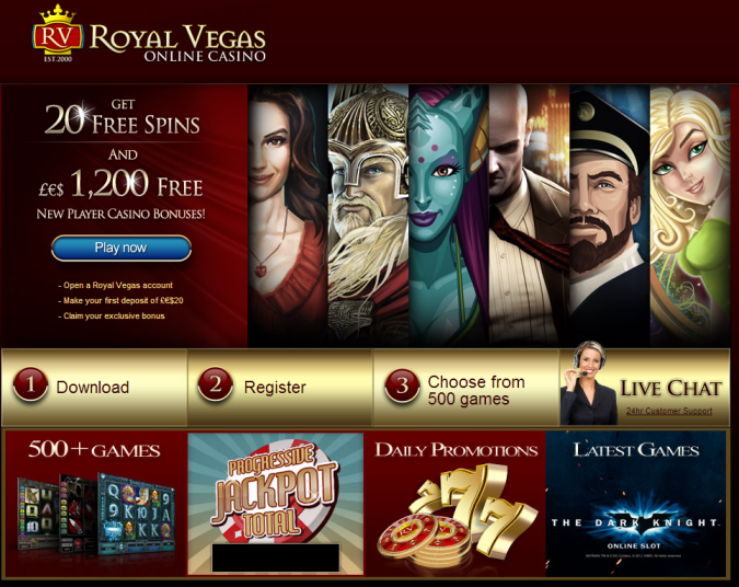 Email_Spam_RoyalVegas_W32.Casonline_Fake_Casino_Rogue_Casino_Potentially_Unwated_Application_PUA