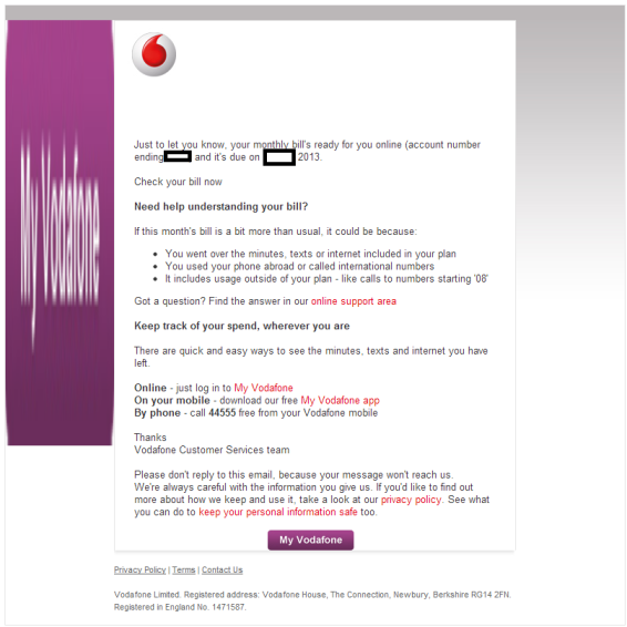 Fake_Email_Spam_Spamvertised_Malware_Malicious_Software_Social_Engineering_Vodafone_UK_United_Kingdom_Your_Bill_Is_Ready