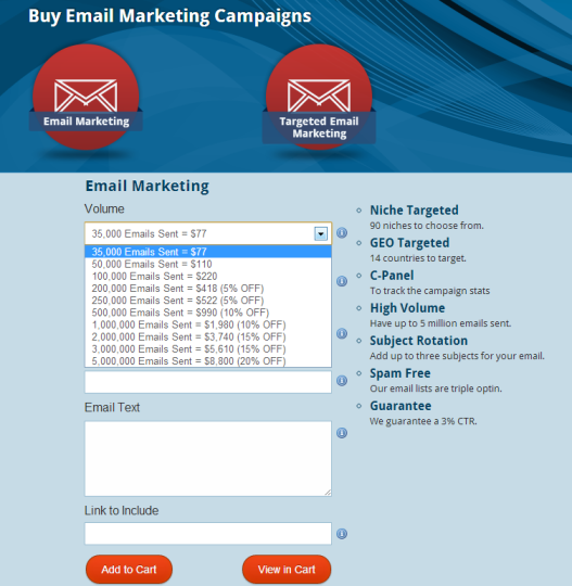 managed_spam_spamming_service_email_marketing